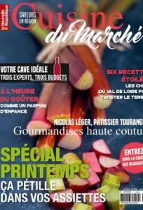 Magazine Cuisine du marche