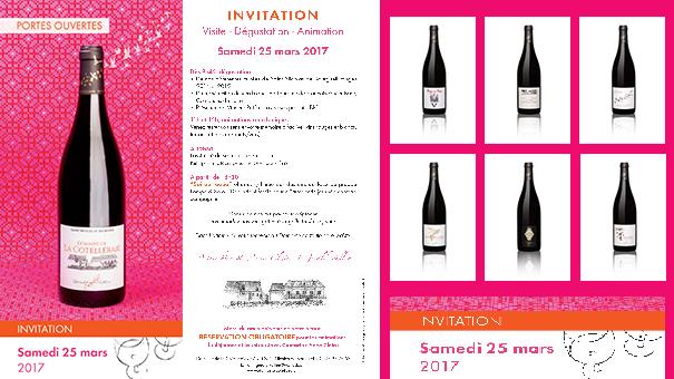 Invitation-Degustation